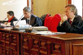 El acusado de matar a Nuria Orol: «Sólo me han preguntado por lo que a ellos les interesa»
