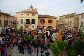 La Fira Sostenible, la novedad de la extensa y diversa feria de Santa Maria