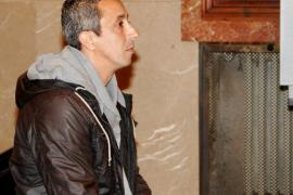 El jurado condena a Joel por matar de una puñalada a Nuria Orol en el Port d'Andratx