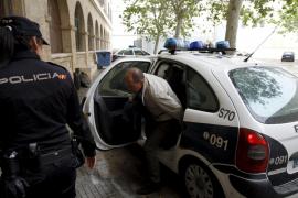 El juez impone fianzas de 25.000 euros a los detenidos por el fraude en las autovías