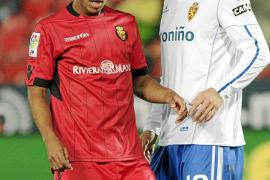 El Mallorca se juega el tipo en Zaragoza
