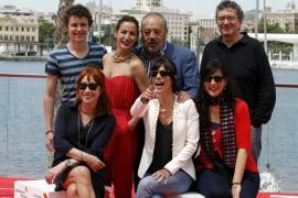 '15 Años y un día', de Gracia Querejeta, gana la Biznaga de Oro en Málaga