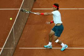 Nadal: «No esperaba volver y llegar a seis finales consecutivas»