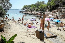 Las expectativas de los hoteleros de Sant Antoni mejoran con Baleares en ámbar