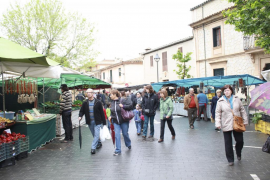 La Fira de Santa Maria rompe estándares y apuesta por el consumo ecológico y sostenible