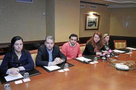 La Asociación de Fiscales critica en Palma los recortes del Gobierno