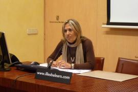 Balears reduce un 7% su balance de criminalidad en  el primer trimestre