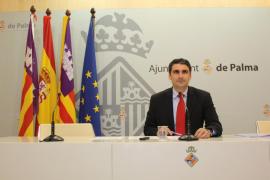El Ajuntament ingresó 20,8 millones menos de lo previsto en 2012
