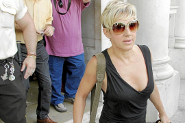 El fiscal pide 18 meses de cárcel para la cantante Ana Torroja por delito fiscal