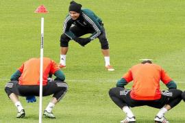 El Madrid apela a las remontadas mágicas