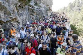 Pro Camins Públics insta a expropiar el camino de Ternelles por 170.000 euros