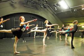 La Gala de Ballet del Principal aunará estrellas consagradas y futuros talentos
