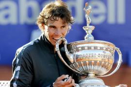 Nadal desafía a Federer en su casa
