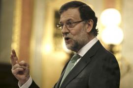 Rajoy explicará el próximo 8 de mayo en el Congreso las medidas del Gobierno