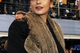 Catherine Zeta-Jones, ingresada  de nuevo por su trastorno bipolar