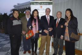 Presentación de las nuevas añadas de Bodegas José L. Ferrer