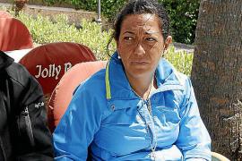 El padre del desaparecido en Cala Serena:«No me iré hasta que encuentren el cuerpo de Alexis»