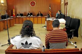 La Audiencia absuelve a 'Monchito' y 'El Pollo' por intentar matar a un hombre en Palma