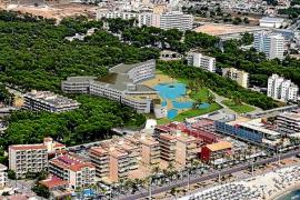 Tres grupos de inversores optan al concurso del nuevo casino en Mallorca