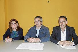 La oposición insta a Torres a cumplir su palabra y hacer el referéndum del agua