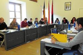 La oposición pide la dimisión de Cifre si no quiere consensuar los presupuestos