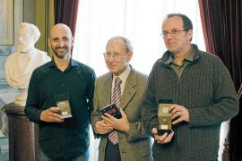 Toni Gomila y Miquel Àngel Llauger consiguen sendos premios Serra D'Or