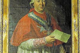 Mañana se cumplen 200 años de la muerte del cardenal Despuig