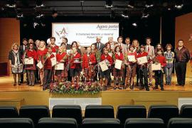 Ágora Portals revalida su concurso de letras y música con su segunda edición