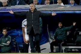 Mourinho: «En España hay gente que me odia»
