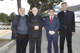 El colegio San Cayetano recibe el sello de Excelencia europea 400 +