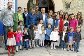 Aina Mulet y Rosa Llabrés encarnarán a la Beateta y la Hereva Major en las fiestas