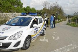 Detenida tres veces, en menos de 15 días, una conductora borracha en Manacor
