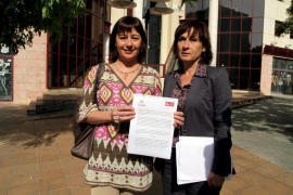 El PSIB presenta un recurso contra el concierto con colegios del Opus Dei