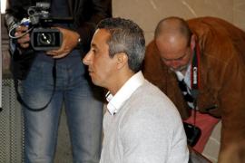 La Audiencia condena a 15 años de  prisión al hombre acusado de asesinar a Núria Orol