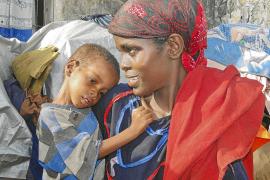La hambruna mata en Somalia a 258.000 personas entre 2011 y 2012