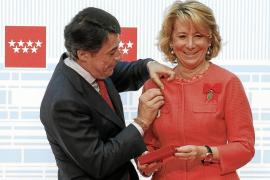 Rajoy vende optimismo al PP