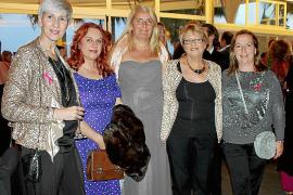 Cena 'A Table for 100' a beneficio de asociaciones contra el cáncer en Son Mir