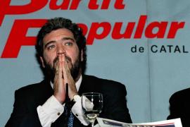 Detenido Miguel Angel Rodríguez, portavoz del Gobierno con Aznar,  por circular ebrio