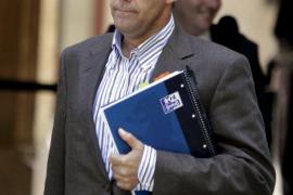 Nadal, Vicens y otros 5 acusados serán juzgados a partir de noviembre por el caso Metalumba