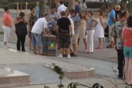 Los hoteleros de Platja de Palma, dispuestos a luchar en los juzgados contra el trile
