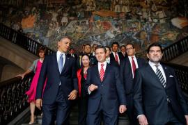 México y EEUU se alían para convertir la región en la más competitiva del mundo
