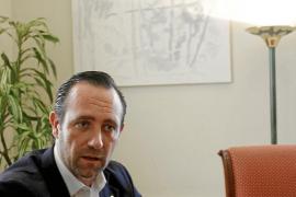 «Tenemos que intentar consensuar y negociar los nuevos impuestos»