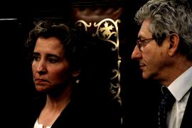 PP y UM consolidan su alianza en el pleno de Cort