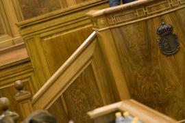 Las Cortes de Castilla-La Mancha solicitan la retirada de la reforma del Estatuto del Congreso