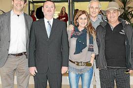 Premio Rafael Nadal.