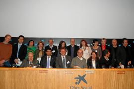 La candidatura balear a Capital Cultural 2016 critica la falta de apoyo de Calvo