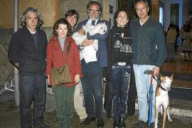 PALMA EXPOSICIÓN CASAL SOLLERIC FOTOS:EUGENIA PLANAS