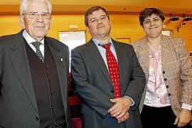 PALMA BRISAS DIPLOMAS NO SINIESTRALIDAD FOTOS TERESA AYUGABARTOLOMA