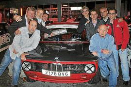Gala de Campions de la Federació d'Automobilisme de Balears