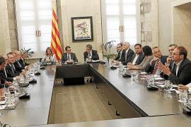 El PSC rechaza la consulta en Catalunya si no se desliga de la independencia